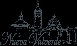 Nueva Valverde Winery