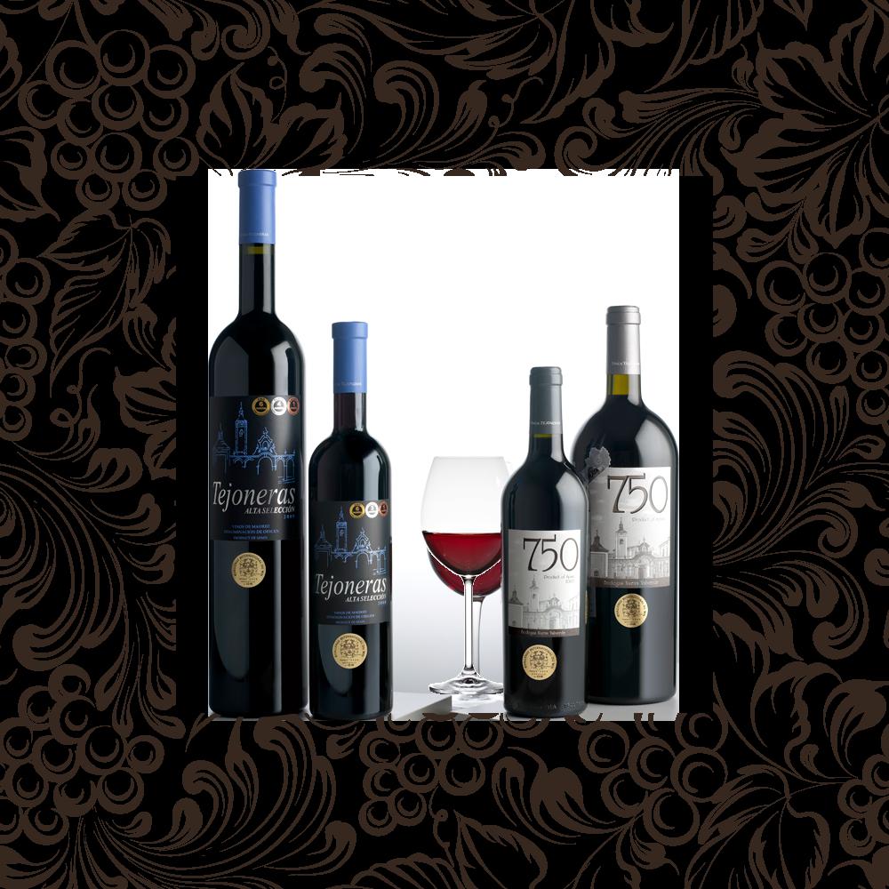 Nueva Valverde Winery's products