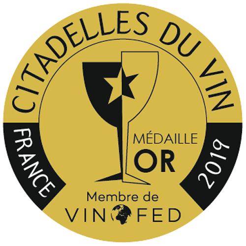<i class='fa fa-lock' aria-hidden='true'></i> Our <em>Tejoneras</em> Alta Selección 2011 wins a gold in the prestigious <em>Citadelles du Vin</em, in Bordeaux